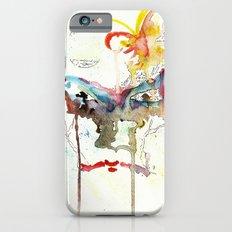 Face iPhone 6s Slim Case