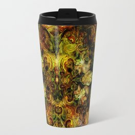 Fibonacci 1 Travel Mug