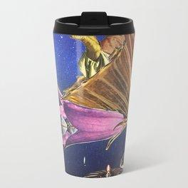 Prism Metal Travel Mug