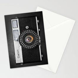Classic Canon Stationery Cards