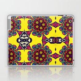 Serie Klai 007 Laptop & iPad Skin