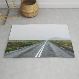 Into the Abyss Rug