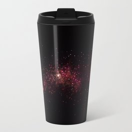 Shot in Space Travel Mug