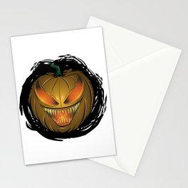 VenomPumpkin Stationery Cards