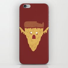 Pizzaaaargggh iPhone & iPod Skin