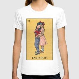 Las Jainas T-shirt