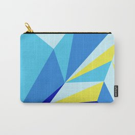 Abstract pattern geometric backgrounds                Carry-All Pouch