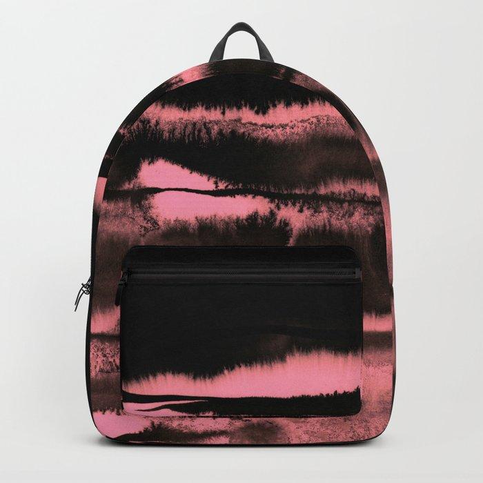 ink marks Backpack