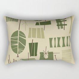 Tafahi Rectangular Pillow