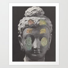 163.  Art Print