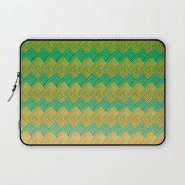 Paranoia Pattern Laptop Sleeve