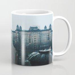 Gloomy Edinburgh II Coffee Mug