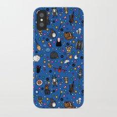 Studio Doki Slim Case iPhone X
