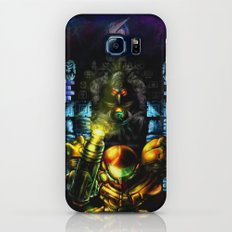 Metroid: 25 Years Galaxy S6 Slim Case
