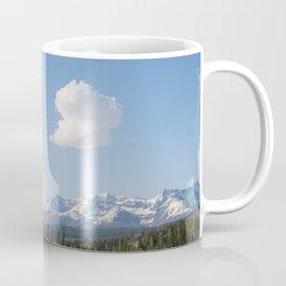Barren and Few Coffee Mug