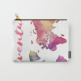 Adventure Wall Art Designs Carry-All Pouch