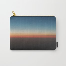 Celebratory Horizon Carry-All Pouch