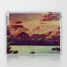 Diving into the Details at Hon Laptop & iPad Skin