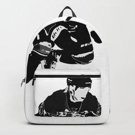 Born for Hockey - Hockey Player Backpack
