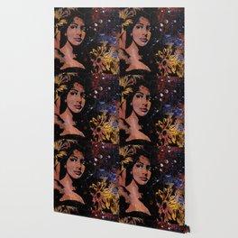 untitled #28914 (sunflowers bikini girl) Wallpaper