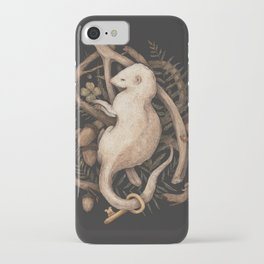 Blessings Surround You iPhone Case