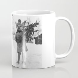 Murrow Coffee Mug