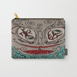Lookin Loopy Carry-All Pouch