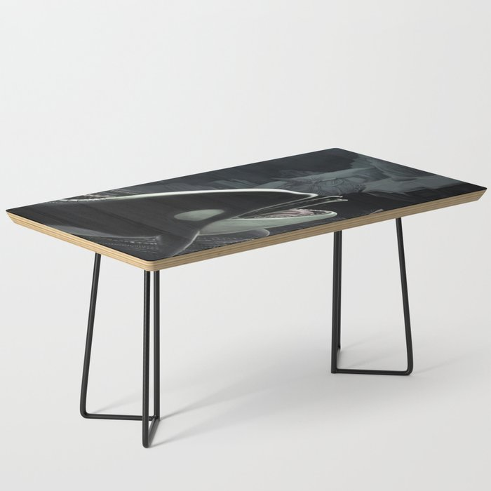 Whalien Coffee Table