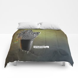 CRZN Dynamic Microphone - 003 Comforters