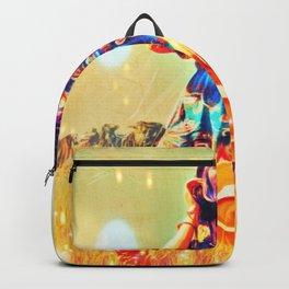 Soy Adelante (DR Mission 2) Backpack