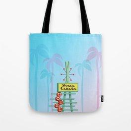 Yuma Cabana Tote Bag