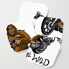 Born to be wild Coaster