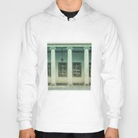 italy Hoodies featuring Italy by Ivan Kolev