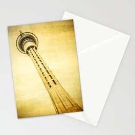 Sky Tower Auckland Stationery Cards