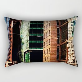 Mission Street Rectangular Pillow