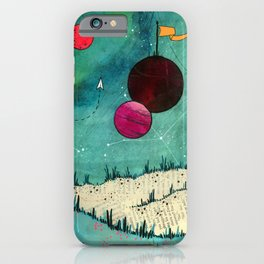 Sooner or Later iPhone Case