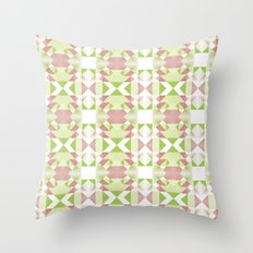 Lisboa II Throw Pillow