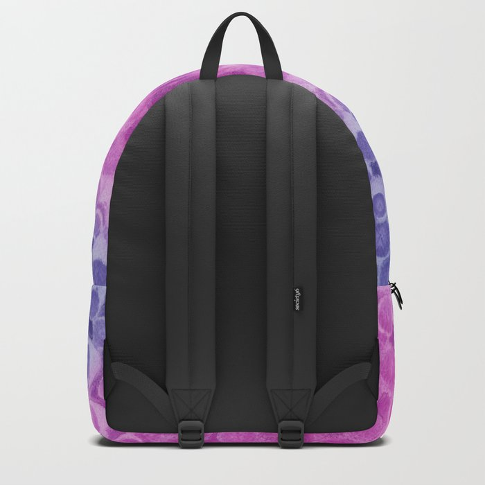 Dotted Aurora Backpack