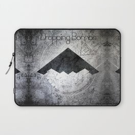 Fallen Angles Laptop Sleeve