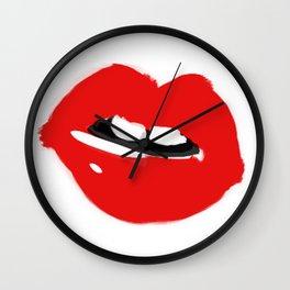 Luscious Wall Clock