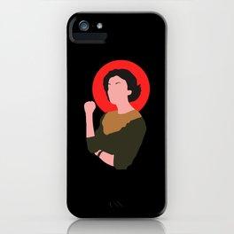 audrey horne iPhone Case
