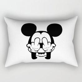 Micky Mouse Rectangular Pillow