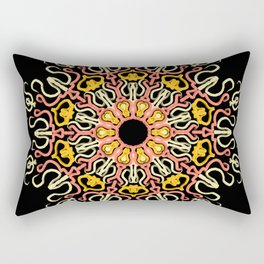 Spring Dawn (Alborada de primavera) Rectangular Pillow