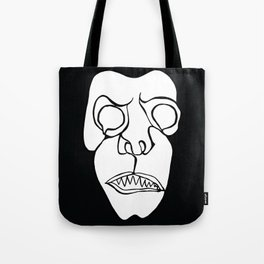 Howdy, Captain Tote Bag