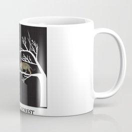 The Flying Forest Coffee Mug