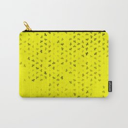 capricorn zodiac sign pattern yb Carry-All Pouch