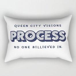 QUEEN CITY VISIONS Rectangular Pillow