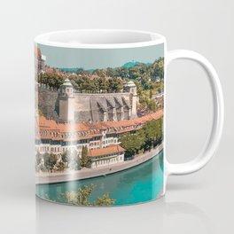 Bern, Switzerland Travel Artwork Coffee Mug
