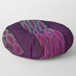 Psychosis Floor Pillow