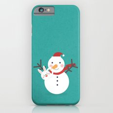 Day 21/25 Advent - Nose Installation iPhone 6s Slim Case